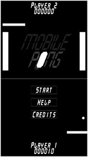 Mobile Pong Free- screenshot thumbnail