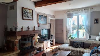 Maison 8 pièces 224,3 m2