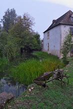 Photo: Millpond - St-Martin-de-Vers