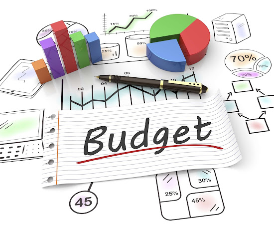 Business Budgeting