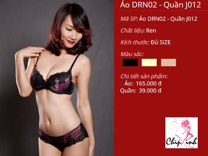 Muốn biết đồ lót nữ hãng nào tốt và phù hợp hãy đến với ChipXinh để lựa chọn các nàng nhé!