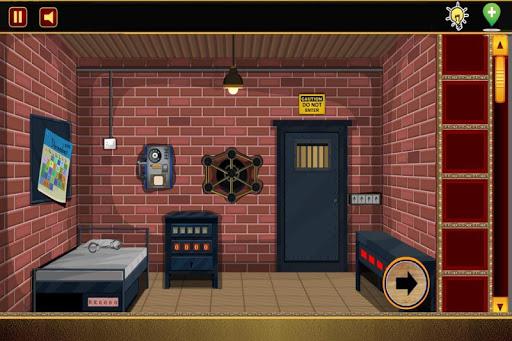 玩免費解謎APP|下載越狱密室逃亡3 : 史上最高智商的密室逃脱 app不用錢|硬是要APP