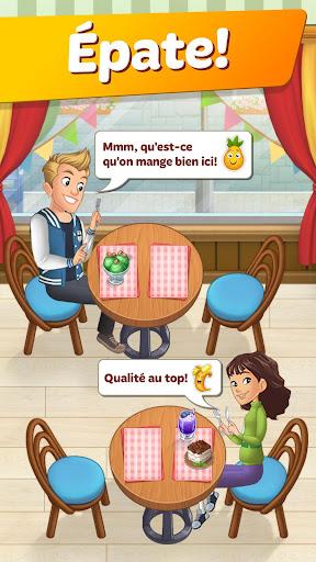 Cooking Diary®: Grand Jeu de Café et de Restaurant screenshot 4