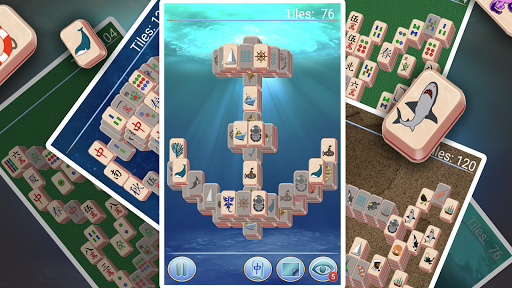 Mahjong 3 filehippodl screenshot 7