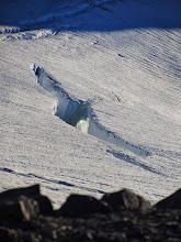 Photo: Cowlitz Glacier