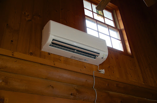 Mitsubishi Air Conditioner MSZ-HS403S