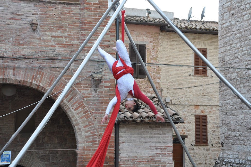 Carnevale di Sant'Eraclio