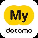 My docomo(~OS4.2.2) / 通信量・料金チェッカー icon