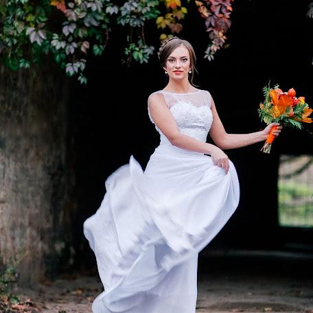 Wedding photographer Dzhuletta Zhuravleva (Alisa87). Photo of 23.10.2014