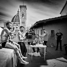 Wedding photographer Andrea Pitti (pitti). Photo of 18.01.2019