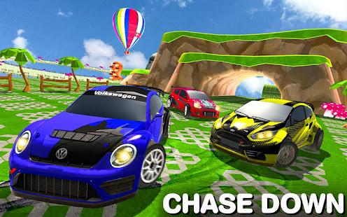 Car Ridezilla for PC-Windows 7,8,10 and Mac apk screenshot 8