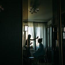 Wedding photographer Valya Lipatova (LipaValenti). Photo of 07.08.2015