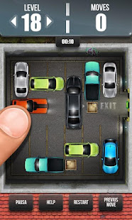 Let Me Out Puzzle - Unblock my car for PC-Windows 7,8,10 and Mac apk screenshot 8