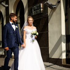 Wedding photographer Evgeniy Logvinenko (logvinenko). Photo of 23.07.2018