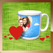 Cup Photo Maker