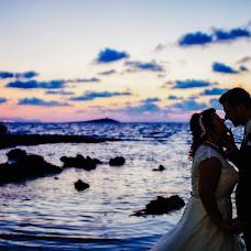 Wedding photographer Riccardo Richiusa (Riccardorichiusa). Photo of 10.04.2018
