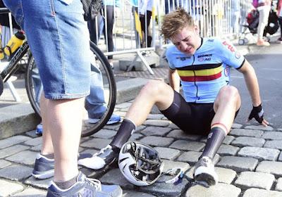 """Belgisch wielertalent met grote toekomst reageert op snoeiharde kritiek: """"Dit is ons antwoord"""""""