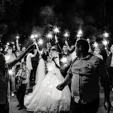 Wedding photographer Dmitriy Karpov (DmitriiKarpov). Photo of 18.12.2018
