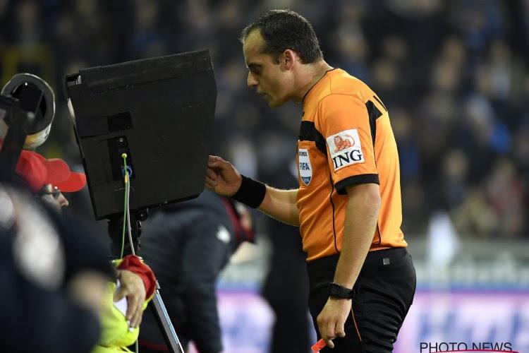 Goed idee voor België? In Nederland wil men beslissingen VAR aan de fans laten zien in de stadions