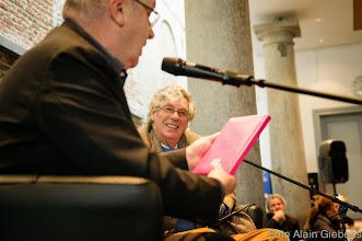 Photo: Lezen op Zondag