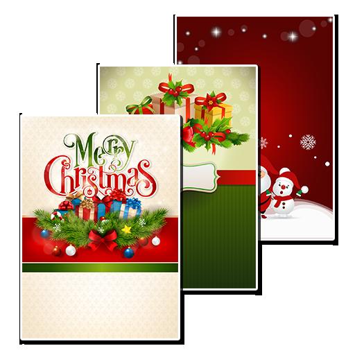 Christmas Greeting Cards (app)
