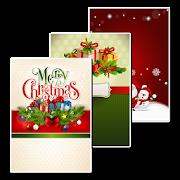 عيد الميلاد بطاقات ترحيبية
