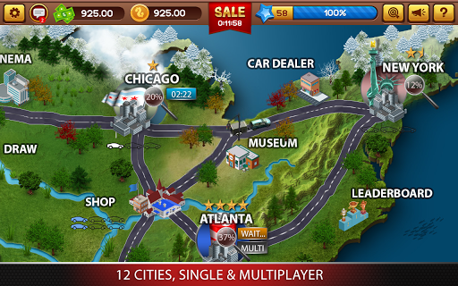 Storage Empire: Pawn Shop Wars modavailable screenshots 9