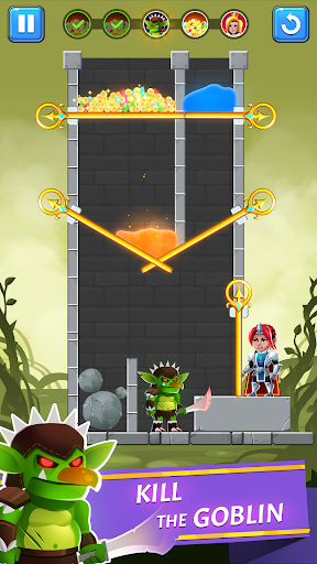 Hero Rescue screenshot 3