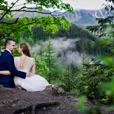 Wedding photographer Marcin Czajkowski (fotoczajkowski). Photo of 05.10.2017