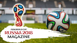 2018 FIFA World Cup Magazine thumbnail