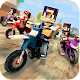 Dirtbike Survival Block Motos - Motorcycle Racing (game)