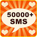 SMS Messages Collection: FREE! icon