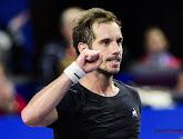 Richard Gasquet neemt het in de finale van ATP-toernooi van Montpellier op tegen Lucas Pouille