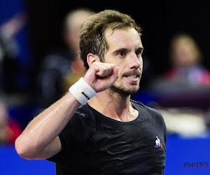 Plusieurs suprises ont émaillé les quarts de finale du tournoi ATP de Tokyo
