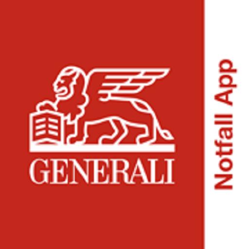 Generali Notfall App