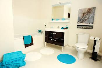 Maison 89 m2