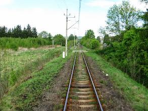 Photo: Szlak Jelenia Góra Orle - Jelenia Góra Sobieszów