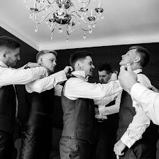Wedding photographer Rina Shmeleva (rinashmeleva). Photo of 08.08.2017