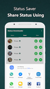 Status Downloader for Whatsapp App Download For Android and iPhone 6