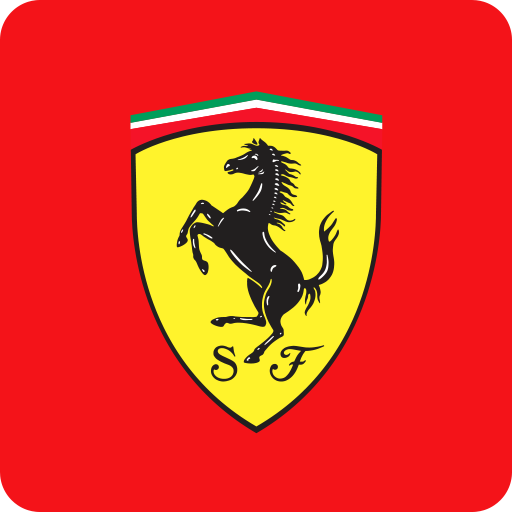 Ferrari Ultraveloce Smartwatch Icon