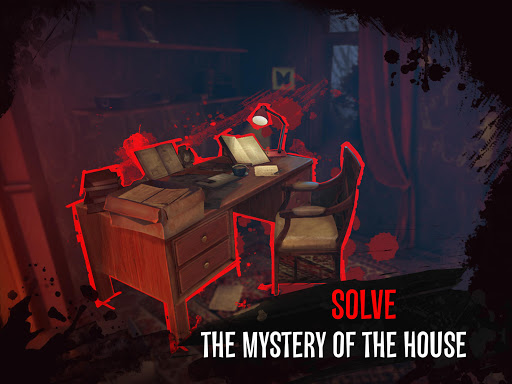 Unlucky postman: Horror Quest in House of Grandpa screenshots 18