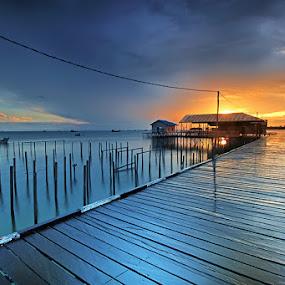 by Shikhei Goh II - Landscapes Sunsets & Sunrises