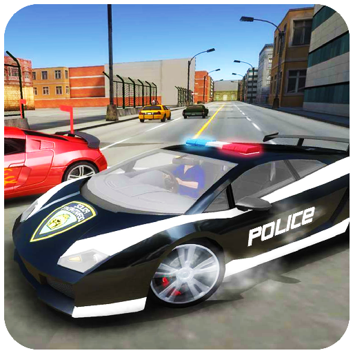 App Insights Police Car 3d Crime Chase Cop Driving Simulator
