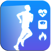 Pedometer -Step Counter & Calories Burner
