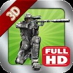 Sniper Elite Training 3D PRO Icon