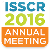 ISSCR 2016 Annual Meeting
