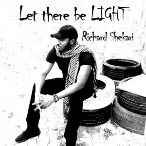 Cover Art for song Let there be light