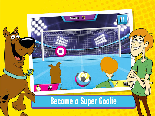 Boomerang All-Stars: Tom and Jerry Sports 2.0.4 screenshots 22
