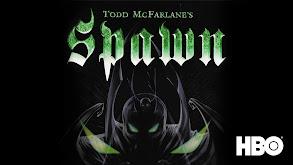 Todd McFarlane's Spawn thumbnail
