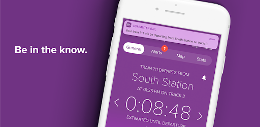 MBTA Commuter Rail App - Apps on Google Play